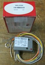 NEW NOS Functional Devices RIB RIBL24SBM Enclosed Mechanically Latching Relay