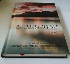 ISLAM-ABAYA-KORAN-Khimar -Al-Ubudiyahwas was es heißt,ein knecht Allahs zu sein