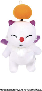 Square Enix Final Fantasy Mascot Moogle Plush Stuffed Animal Toy