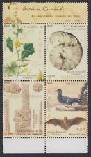 Perú 1500/03 2005 Antonio Raimondi El descubridor moderno fauna flora MNH