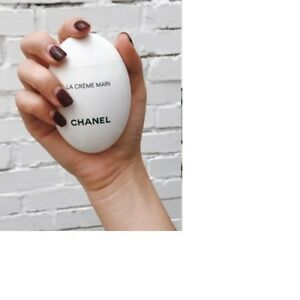 CHANEL La Creme Main Hand Cream 50ml NIB