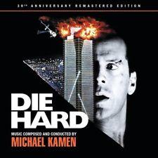 DIE HARD 30th Ann. 3-CD Set MICHAEL KAMEN La-La Land SOUNDTRACK Score LTD ED New