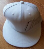 O'NEILL White Vandal Hat Size Small Medium Brand New