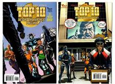 Top 10 Beyond the Farthest Precinct #1-5 (2005) America's Best VF/NM to NM