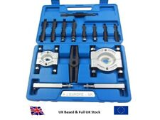 Bearing Separator and Splitter Set - Heavy Duty - Supplied in Case - UK Stock