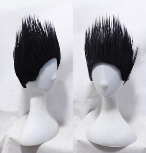 Hunter x Hunter Gon Freecss Cosplay Wig