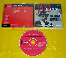 CD - JAZZ COLLECTION Coleman Hawkins - The High and Mighty Hawk •••• USATO