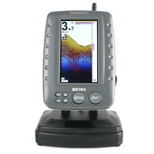 Cult TackleFishfinder With Colour Screen NEW Carp Fishing Bait Boat Echo Sounder