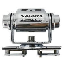NAGOYA RB-400V Stainless Steel Hatchback Door Mount For Car Radio Antenna as