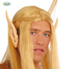 Elf Pixie Fairy Ears Story Book Enchanted
