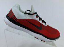 new concept f31c7 b83a6 Nike Free Trainer V7 Week Zero Georgia Bulldogs Sizes 7.5 Shoes AA0881-602