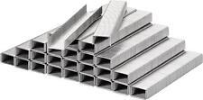 KWB Tackerklammern Heftklammern Typ057/357 10,7x10,0mm Flachdraht Stahl C-Spitze