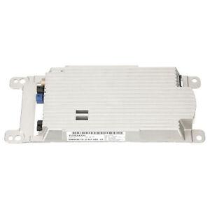OEM Rolls Royce Navigation Control Module Combox Next Generation 84-10-2-447-928