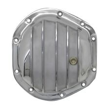 1966-03 DODGE/FORD/GMC/JEEP DANA 44 POLISHED ALUMINUM FRONT/REAR DIFFERENTIAL CO