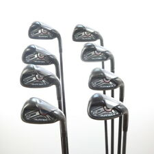 TaylorMade Burner 2.0 Iron Set 4-P,S Graphite Shaft Regular Flex 37016G