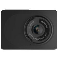 "Black Xiaomi Yi 2.7"" HD 1080P WIFI Car Dashcam Vehicle Video CAM Camera DVR WDR"
