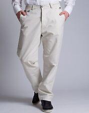 """Diesel Para Hombre Pantalones Chino Natural puph 02 29"""" BNWT Golf S Pantalones Vaqueros Rrp £ 190"""