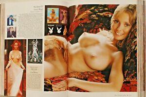 Das Playmate Buch 1953-1996 - Riesiger Massiver Erotik Bildband - Hardcover