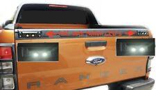 NEU LED Ladekantenschutz Abdeckung Cover Leiste Heckklappe Ford Ranger T6 T7 T8