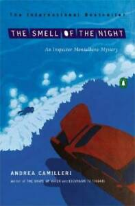 The Smell of the Night (An Inspector Montalbano Mystery) - Paperback - GOOD