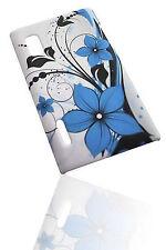 Design no. 1 cellulare Hard Back Cover Case Guscio Cappuccio GUSCIO Per LG e610 Optimus l5