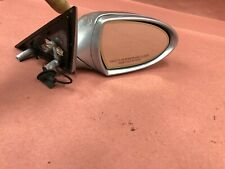 Side View Mirror Right Driver Side Heated Electric Auto Dim BMW E60 M5  OEM 75K