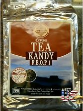 Ceylon Black Tea 500g Pure Mlesna Kandy FBOP 1 Regional High Quality  Tea