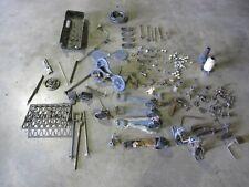 Vintage Singer Sewing Parts Lot Industrial Sewing Machine Parts Singer Parts