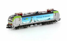 * Hobbytrain Scala N  H2979 Loco Elettrica Vectron Re 475 404 BLS Cargo NEW OVP