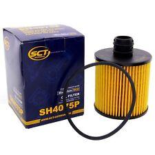 SCT Ölfilter Fahrzeugfilter SH4075P Motorfilter Servicefilter Ersatzfilter