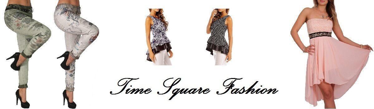 Time Square Fashion