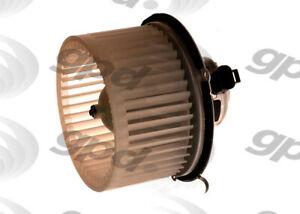 HVAC Blower Motor Rear Global 2311877