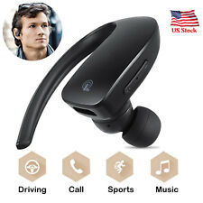 Universal Bluetooth Headset Wireless Stereo Earbud for Lg K10 K10 Pro K8 iPhone