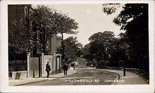 Canonbury near Islington. Willowbridge Road by E.J.& H.Clarke.