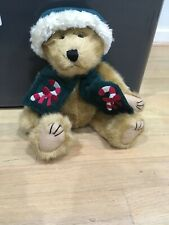 BJ Bearricane Boyds Bears & Friends 12in Archive Collection 83003 Retired Plush