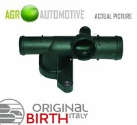 BIRTH FRONT AXLE THERMOSTAT HOUSING FLANGE REPLACEMENT OE QUALITY REPLACE 8394