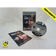 Gioco Sony PS2 - PLT - SmackDown VS Raw SLES-52781