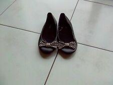 Chaussures ballerines femme pointure 39