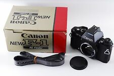 Excellent++++ Canon New F-1 AE Finder 35mm SLR Camera from Japan #906