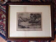 Oak Antique Style Standard Photo & Picture Frames