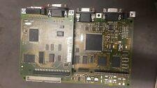 Compax3 Logic Board