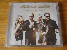 CD Album: Ace of Base : The Golden Ratio : Sealed