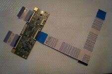 """T-CON Board 47-6021043 per 32"""" SAMSUNG T32E310EX LT32E310 LED TV, CY-GJ 032 bgevav"""