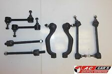 SUSPENSION & STEERING TIE ROD ENDS SWAY BAR LINKS FORD LINCOLN