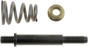 Exhaust Manifold Bolt and Spring Front Dorman 03091