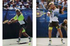 Nike Challenge Court Ace tennis shorts 2020 sportswear Agassi 90's large flex