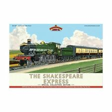 Bachmann Shakespeare Express Trainpack 30-525 Brand New