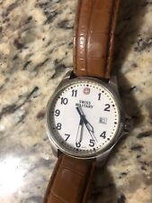 swiss military watch mens 5287X
