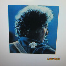 BobDylanGreatest Hits Vol. 2 QRS Pianomation CD