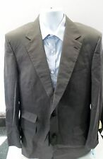 Hugo Boss O'Gehry / Tower Suit Jacket Blazer sport coat NWT 42L  Boss Selection